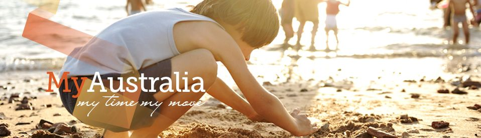 My Australia