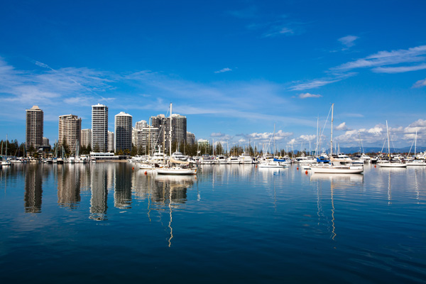 Gold Coast Immigration Agent