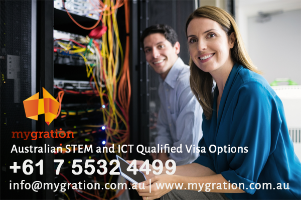 STEM and ICT Qualified Industry Visas for Australia - Mygration