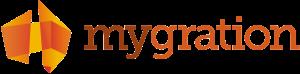 Mygration Logo
